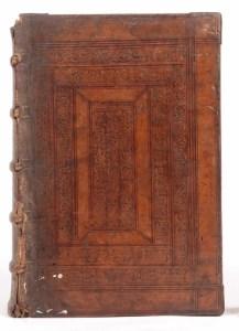 10. Denys d'Halicarnasse. 1532.
