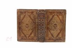 21. Plutarque. Bâle, 1548.