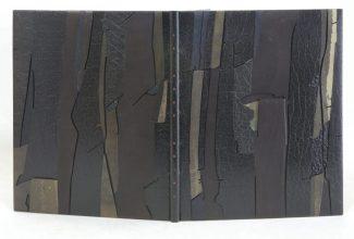 Bibliothèque André Frénaud. 50. MONIQUE MATHIEU