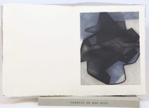 Bibliothèque André Frénaud. 67. FRÉNAUD