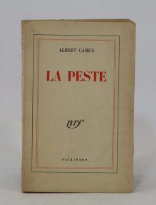 Bibliothèque André Frénaud. 7. CAMUS
