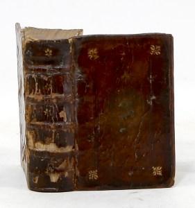 269. CARION. Croniques. 1550.