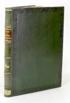 252. THAER. Description des nouveaux instruments d'Agriculture les plus utiles. Paris, Madame Huzard, 1821.