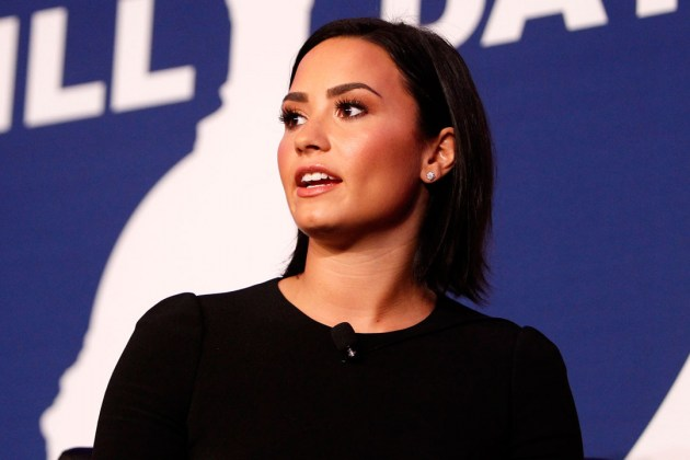 Demi Lovato and Iggy Azalea Have Song for Kingdom