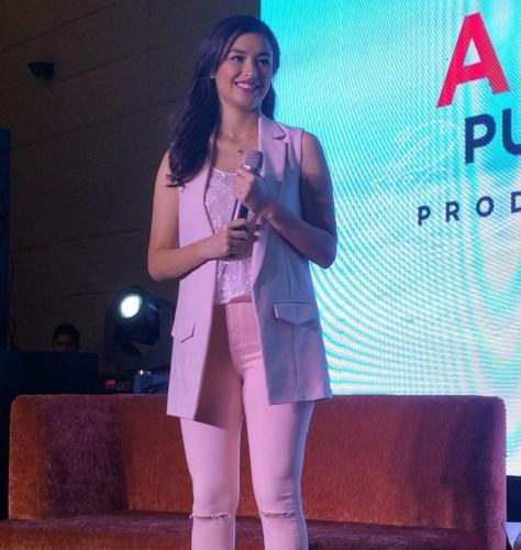Liza Soberano The New Mega Tuna Endorser