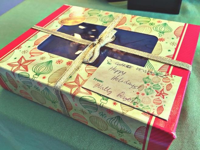 Charice Gift