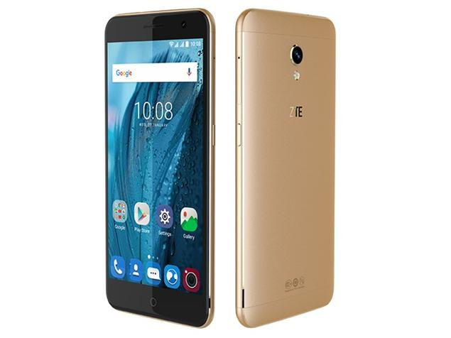 ZTE Blade V7 Official Tag Price in Philippines - PHP 12,700.00
