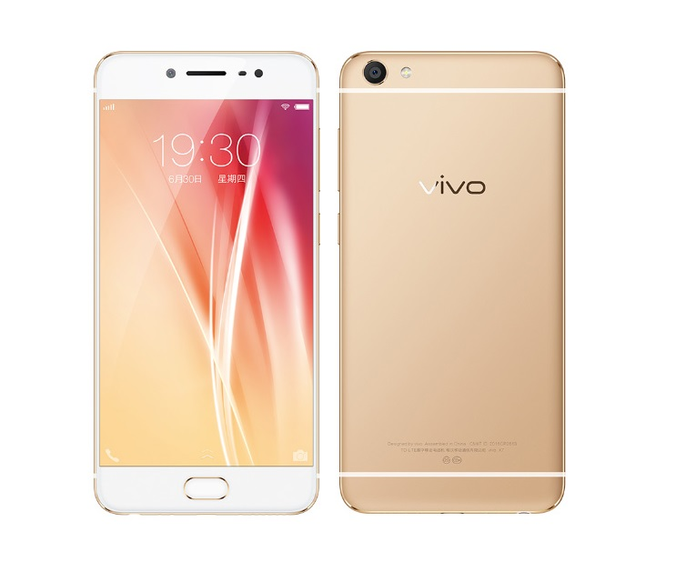 vivo X7 Official Tag Price in Philippines - PHP 17, 670.00