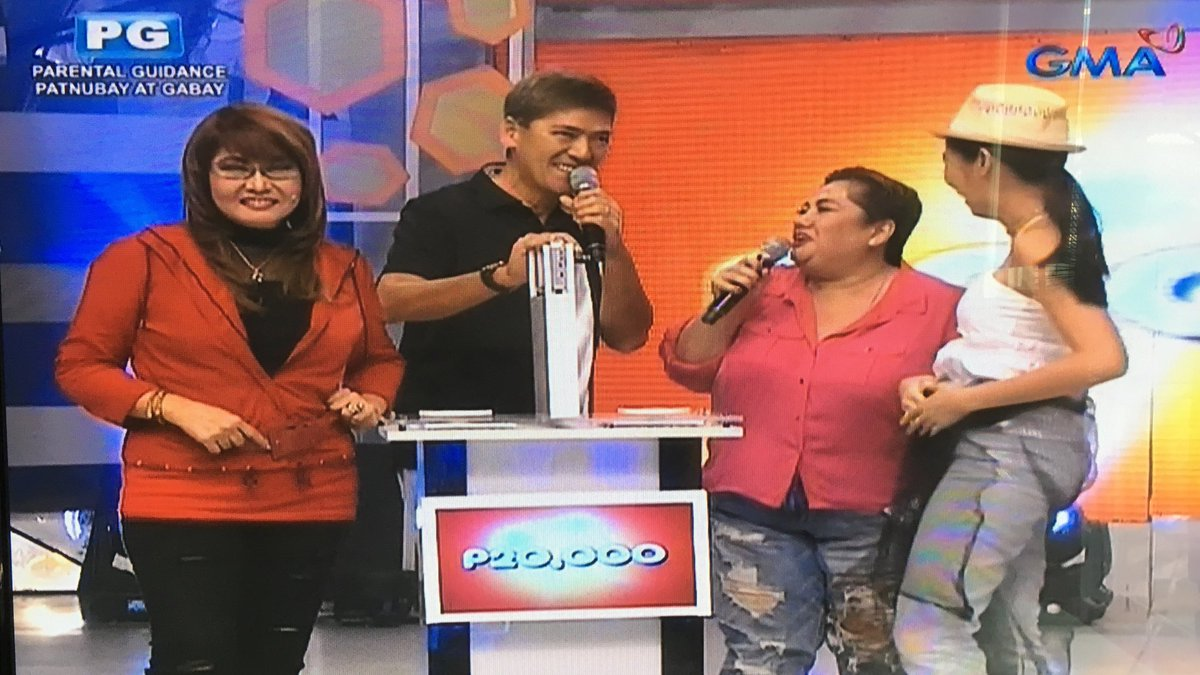 Maine Mendoza Shocks and Amuses Fans of OOTD on Eat Bulaga May 27, 2017