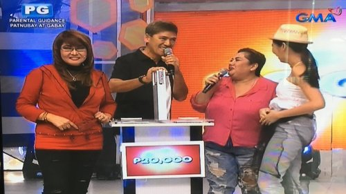 Maine Mendoza OOTD May 27 2017 Lambat 1