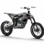 la ktm freeride de supermotard, totalmente electrica