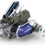 Imagen despieze del motor para observar detalles