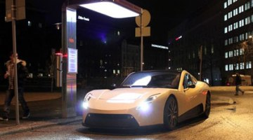 """ERA """"Electric RaceAbout"""" y el coche eléctrico perfecto"""