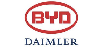 BYD y Daimler se alian para desarrollar coches eléctricos en China