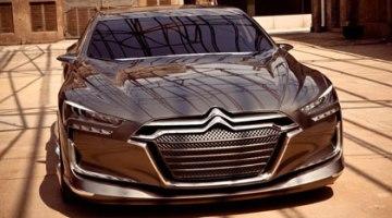 Citroën Metropolis, nuevas imágenes