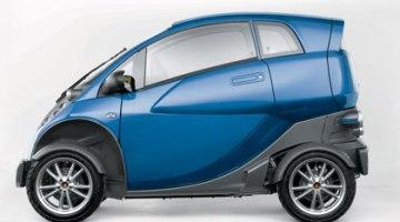 El coche eléctrico Lumeneo Smera, entregará primeras unidades en Junio