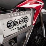 imagen de la bateria de la Zero MX