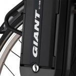 batería de la bicicleta eléctrica Giant Twist Freedom CS