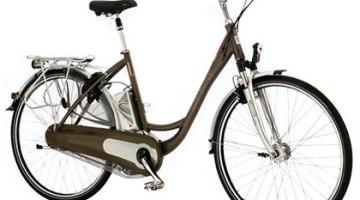 Bicicleta eléctrica Kalkhoff Tasman Pedelec 8