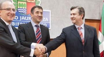 Gobierno Vasco y Repsol instalarán 225 puntos de recarga, en dos años