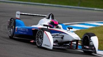 BMW confirma su entrada a la Fórmula E a partir de 2018