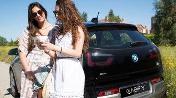 Cabify Electric es el nuevo servicio de vehículos eléctricos, resultado de la unión de Cabify y BMW