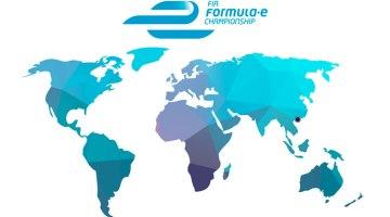 Calendario Fórmula E 2016-2017