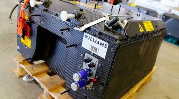 McLaren será el proveedor de baterías para la Fórmula E en 2018