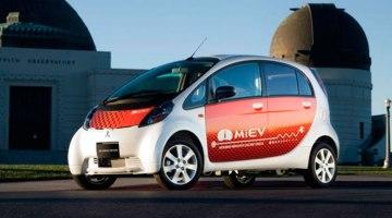 Mitsubishi i-MiEV: Todas las versiones, autonomía, precios y fotos