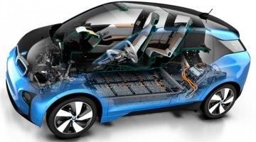 El BMW i3 se está preparando para llegar a los 450 km de autonomía