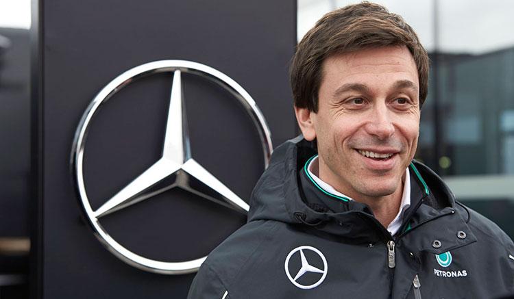 Mercedes Fórmula E 2018