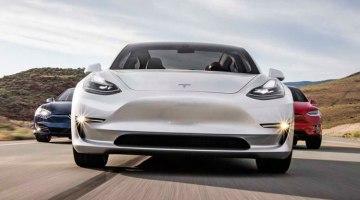 Tesla producirá 5 modelos nuevos antes de 2020
