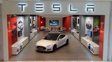 Tesla prepara llegada España