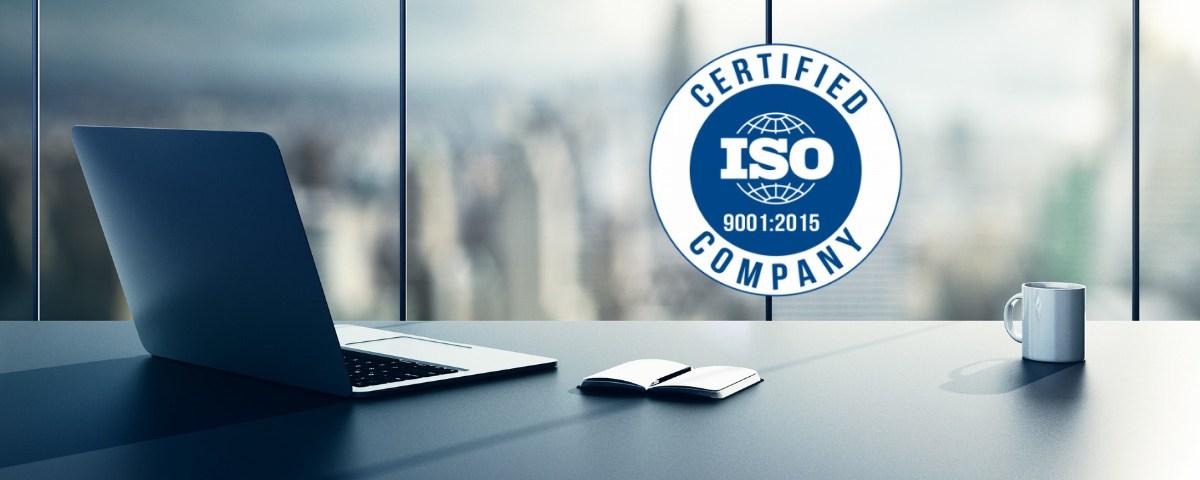 ISO9001 EnchufeSolar