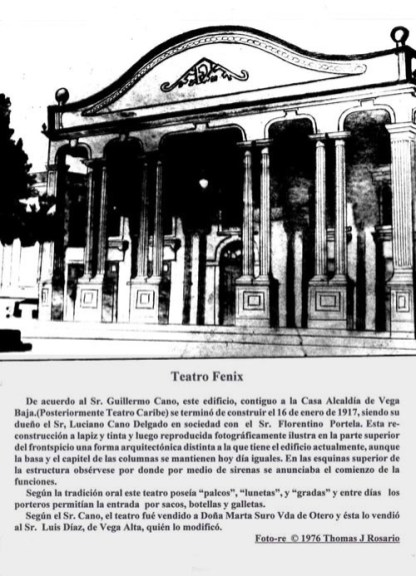 024-0 Antiguo Teatro Fenix 1917