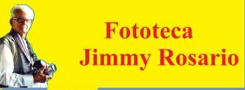 FOTOTECA JIMMY ROSARIO LOGO