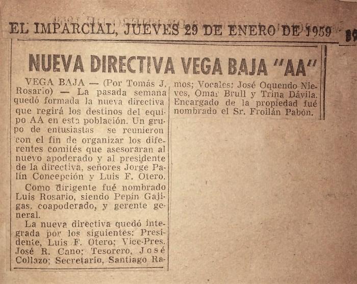tjrf-el-imparcial-nueva-directiva-vega-baja-aa-1959