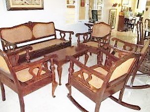 muebles antguos