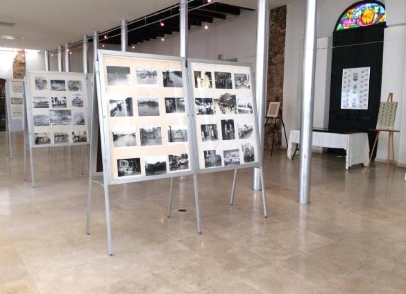 Exposición 2006 en Casa Portela JImmy y Otilio (13)