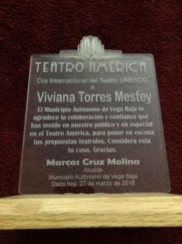 VIVIANA TORRES MESLEY TARJA