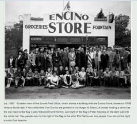 early encino 5