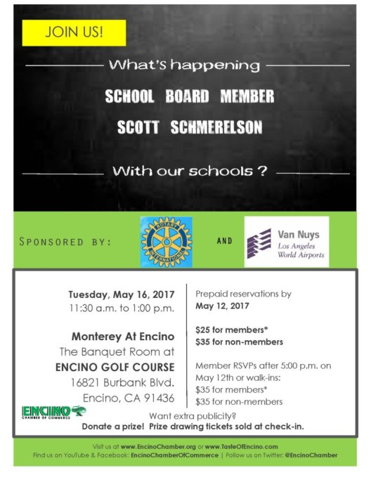 May networking lunch WITH SPONSORS updated