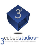 3 Cubed Studios, LLC