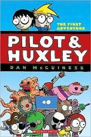 Check these new comics books... (6/6)