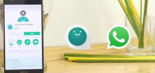 Cómo hablar por Whatsapp sin agregar el contacto