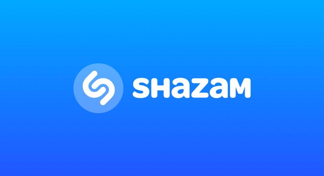 Shazam: Logo Shazam