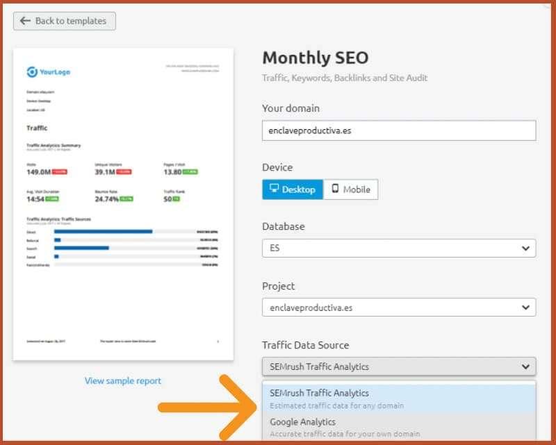 informes-de-marketing-analytics-o-semrush