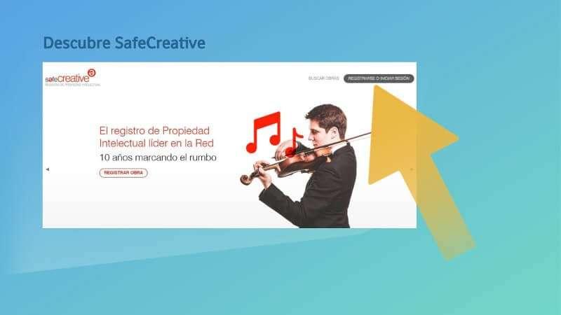safe-creative-inicio