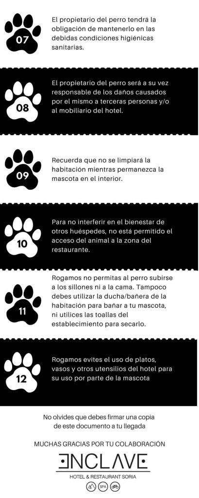 viajar a Soria con perros