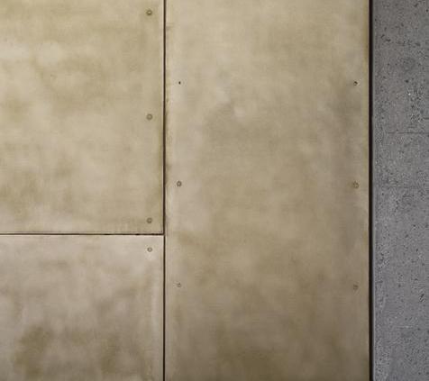 Bronze Cladding 04